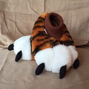Other - 🔥Toddler Tiger Slippers🔥